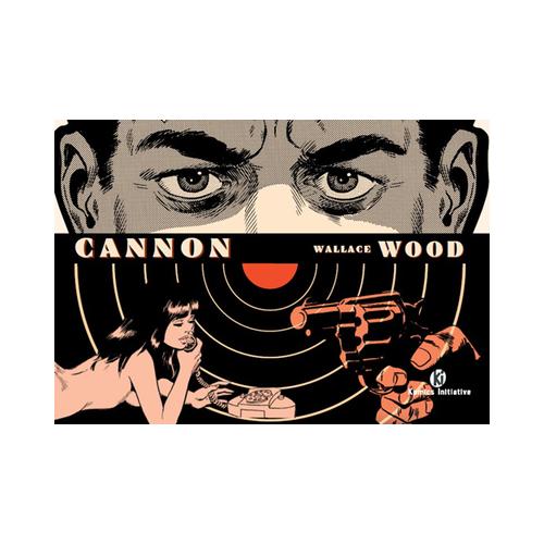 Cannon - : L'intégrale (VF)