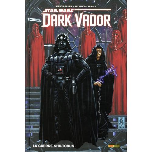 Star Wars - Dark Vador Tome 2 (VF)