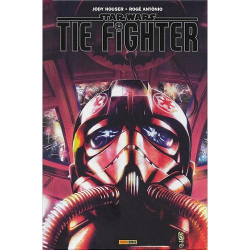 Star Wars - Tie Fighter (VF)