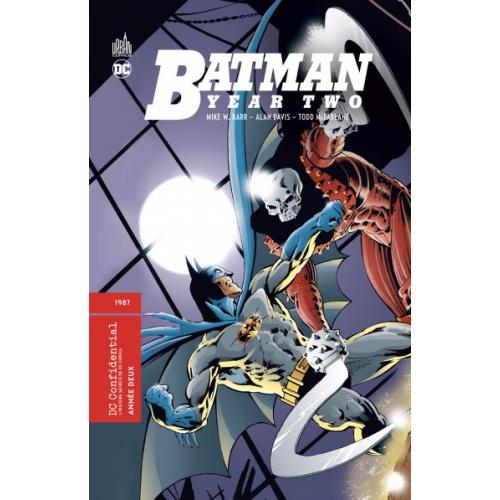 Batman Année Deux (VF)