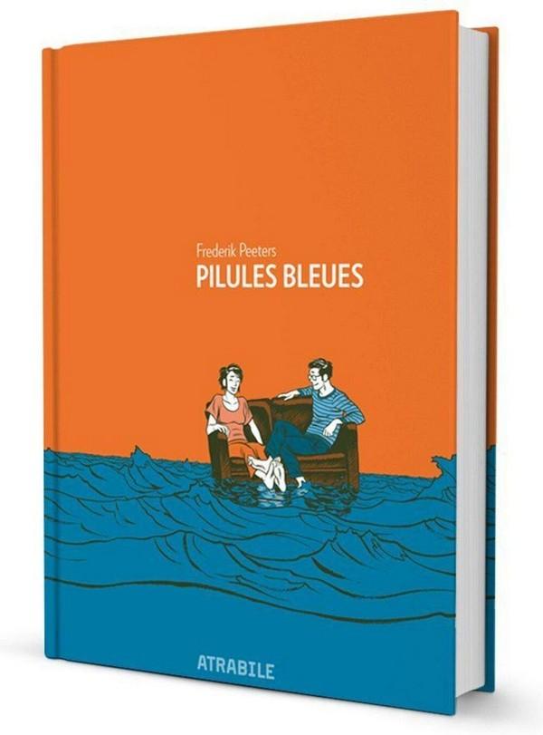 Pilules Bleues - Nouvelle Édition (VF)
