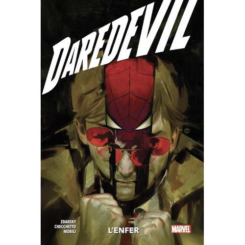 Daredevil Tome 3 (VF)
