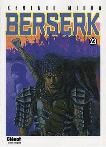 Berserk Tome 23 (VF)
