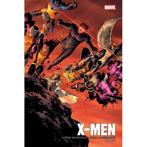 ASTONISHING X-MEN T02 (VF) cartonné