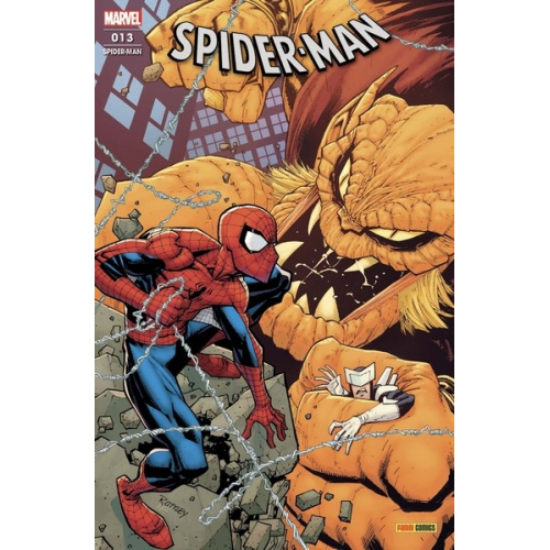 SPIDER-MAN 13 (VF)