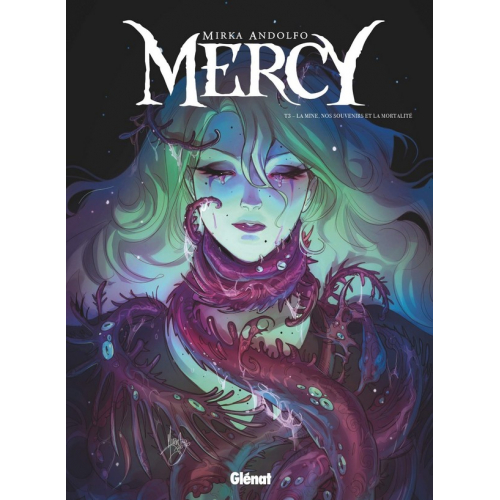 Mercy - Tome 3 (VF)