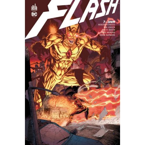 Flash Tome 7 (VF)