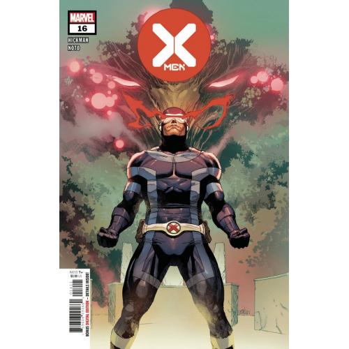 X-MEN 16 (VO)