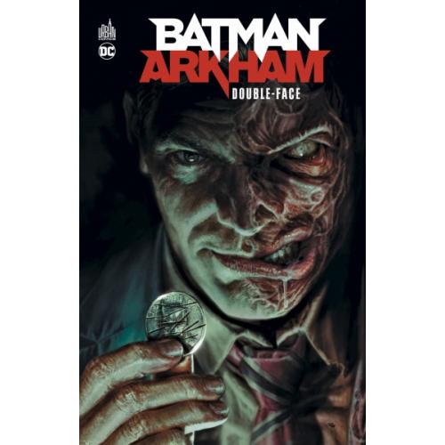 Batman Arkham : Double-Face (VF)