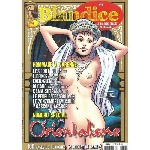 Blandice n°14 (VF)