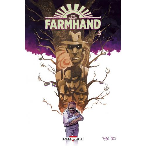Farmhand Tome 3 (VF)