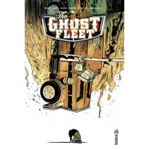 The Ghost Fleet (VF)