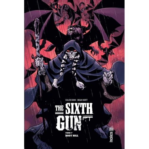 The Sixth Gun Tome 7 (VF)