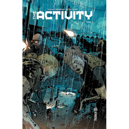 The Activity Tome 1 (VF)