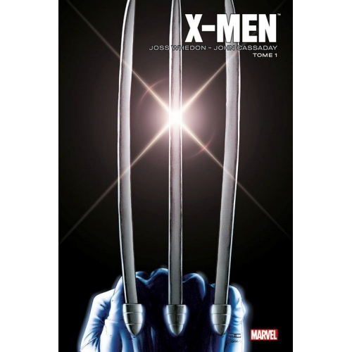 ASTONISHING X-MEN T01 (VF) cartonné