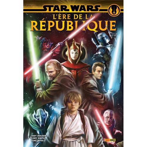 STAR WARS : L'ére de la République (VF)