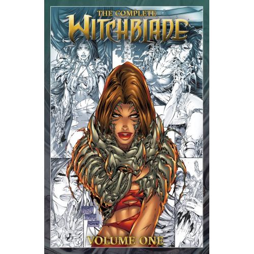COMPLETE WITCHBLADE TP VOLUME 1 (VO)