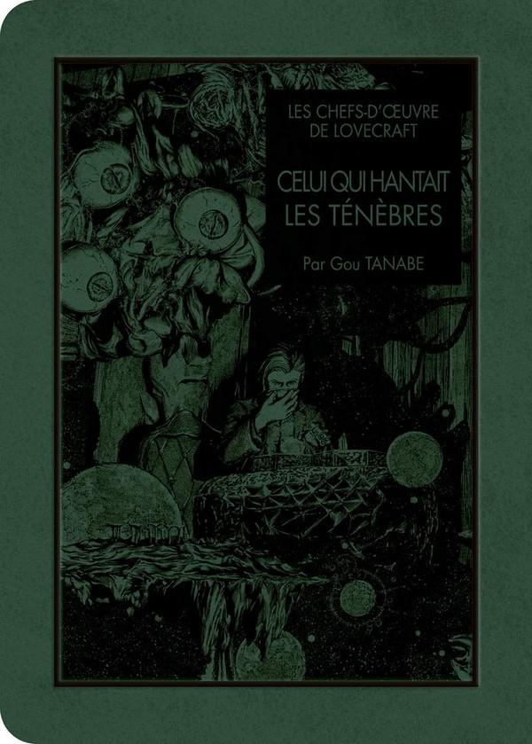 Les chefs d'oeuvre de Lovecraft - Celui qui hantait les ténèbres (VF)