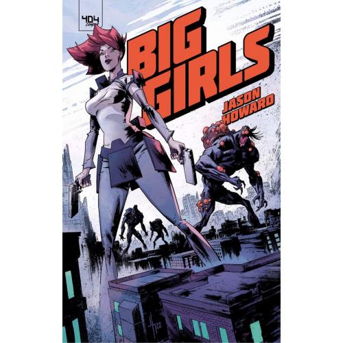 Big Girls (VF)