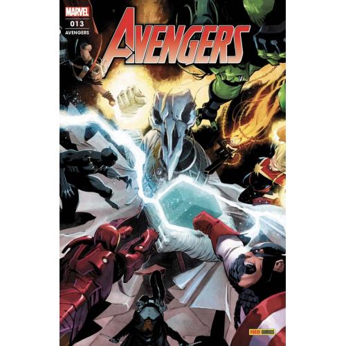 Avengers 13 (VF)
