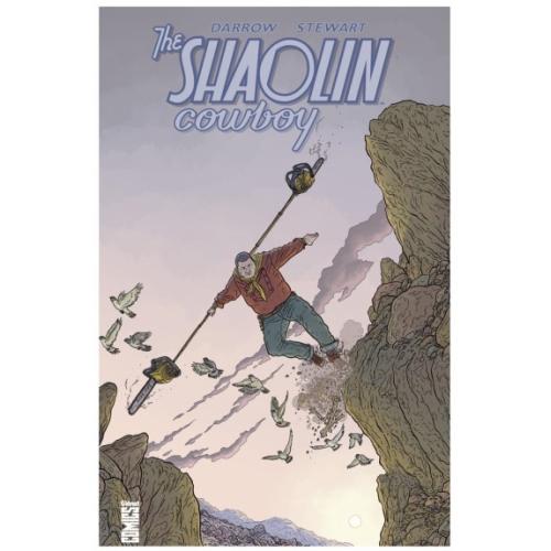 Shaolin Cowboy (VF) occasion