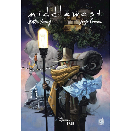 Middlewest Tome 2 (VF)