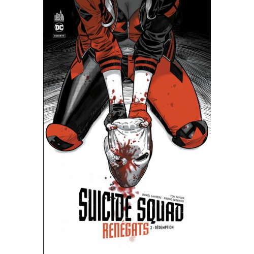 Suicide Squad Renegats Tome 2 (VF)
