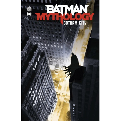 Batman Mythology : Gotham City (VF)