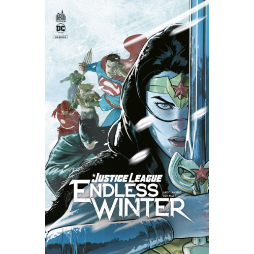 Justice League Endless Winter (VF)
