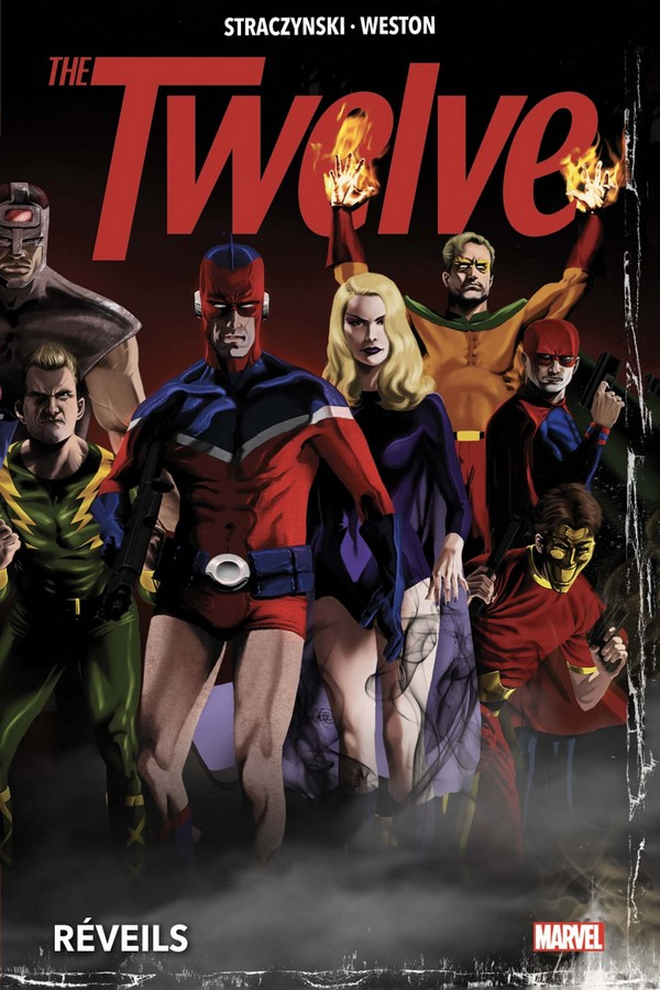 The Twelve (VF)