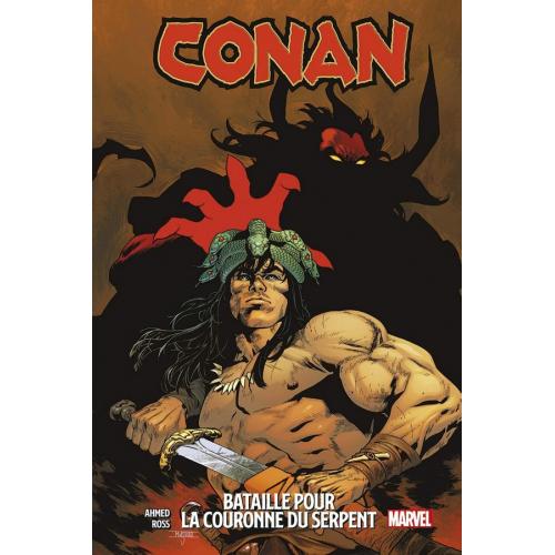 Conan : Bataille pour la couronne du serpent (VF)