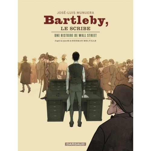 Bartleby le scribe (VF)