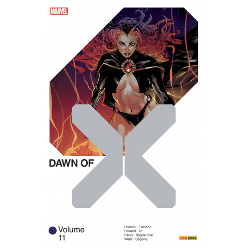 DAWN OF X 11 (VF)