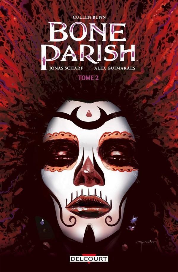 Bone Parish Tome 2 (VF)
