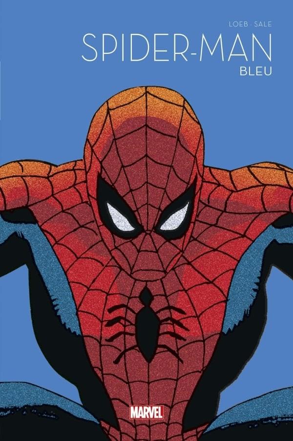 Spider-Man Blue à 5,99€