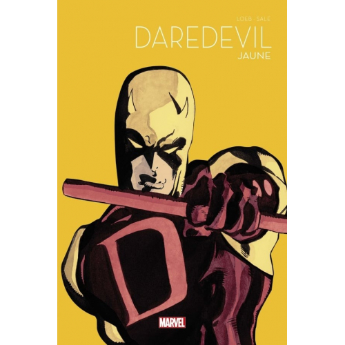 Daredevil : Jaune (VF) Le Printemps des Comics à 5,99€