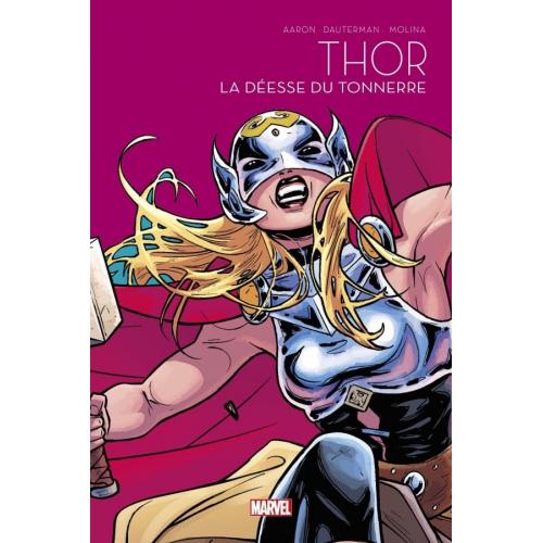 Thor : La Déesse du Tonnerre ! (VF) Le Printemps des Comics à 5,99€