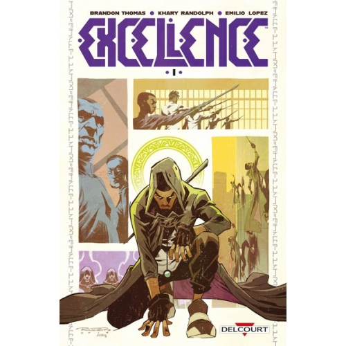 EXCELLENCE TOME 1 (VF)