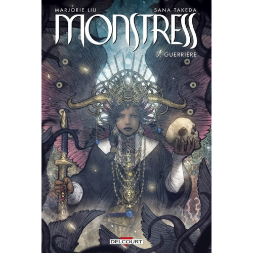 Monstress tome 5 (VF)