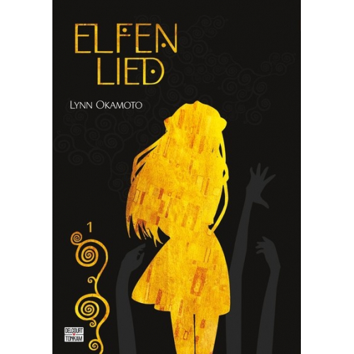 ELFEN LIED DOUBLE EDITION TOME 1 (VF)