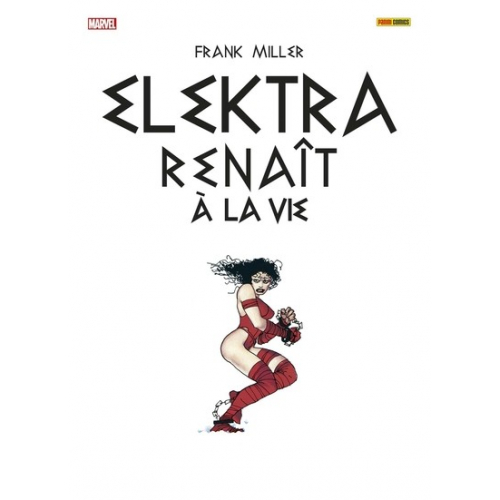 Elektra Lives Again (Giant-Size) (VF)