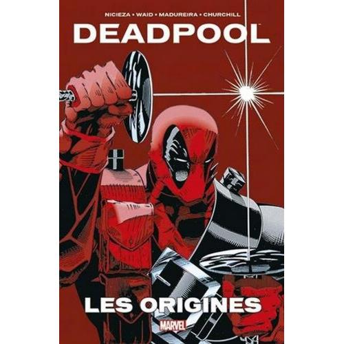 Deadpool : les Origines (VF) occasion