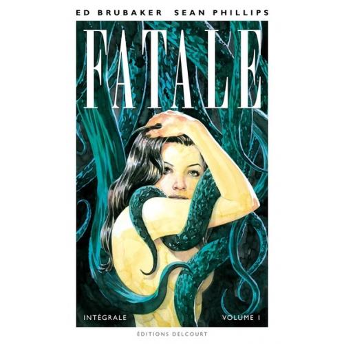 Fatale Intégrale Volume I (VF)