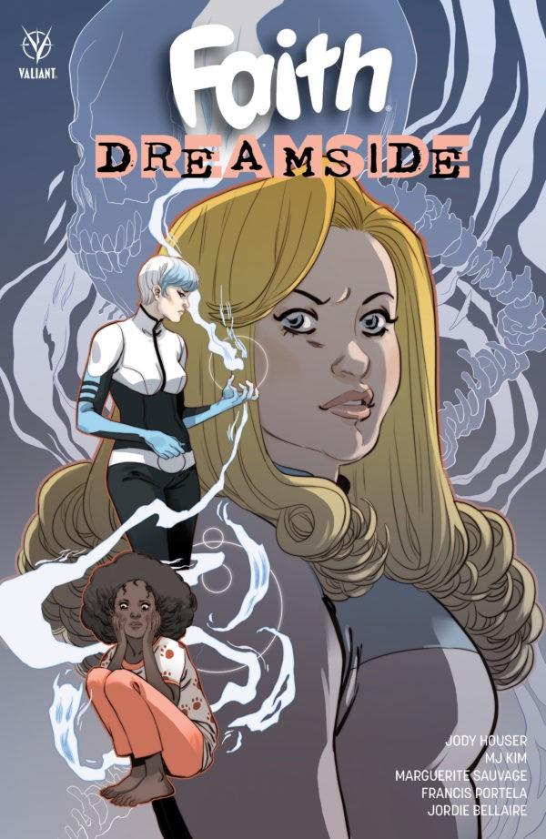 Faith Dreamside (VF)