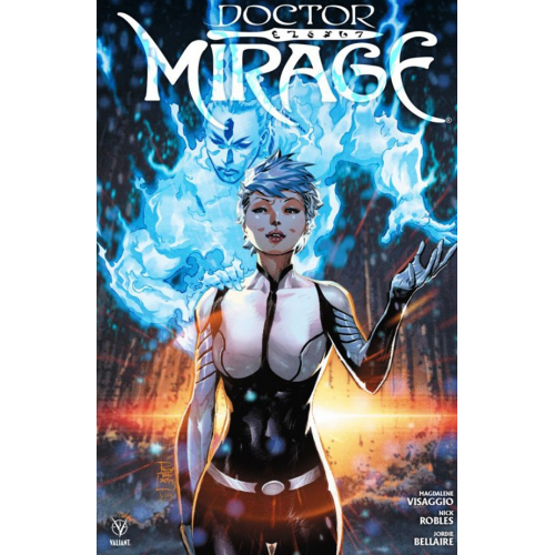 Doctor Mirage (2019) (VF)
