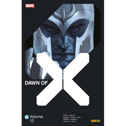 DAWN OF X 12 (VF)