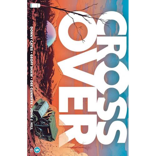 CROSSOVER 5 CVR A SHAW (VO)