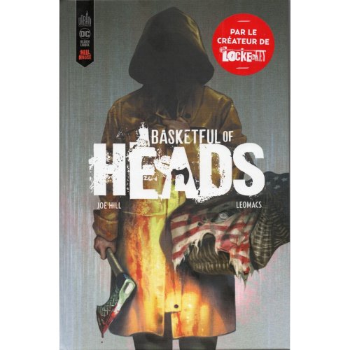 Basketful of Heads (VF)