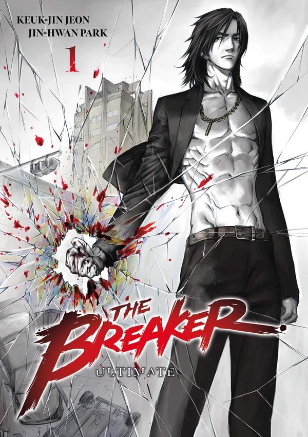 The Breaker Ultimate Tome 1 (VF)