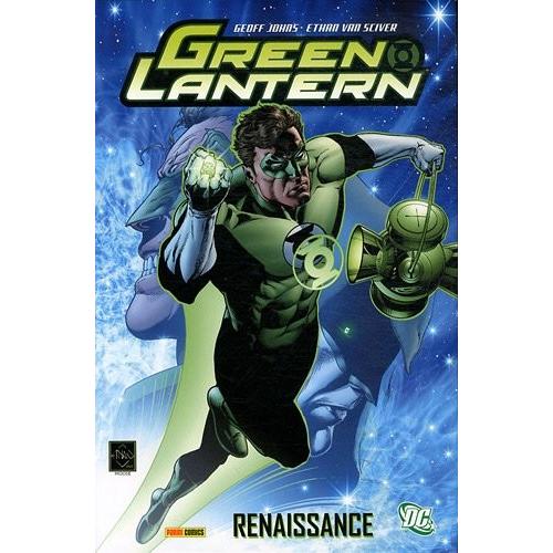 Green Lantern (VF) occasion
